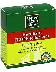 ALLGÄUER LATSCHENK. Profi Hornh.Reduz.Bad 100 g Bad
