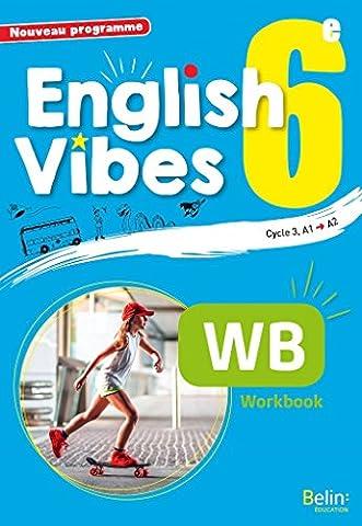 English Vibes 6ème