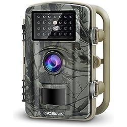 Gosira Camara de Caza 1080P 12MP