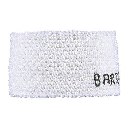 barts-skippy-fascia-per-la-testa-colore-bianco-bianco-bianco-taglia-unica