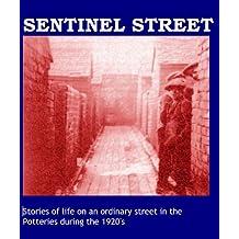 Hanley's Rough Fleet Gang who were notorious before Peaky Blinders terrorised Birmingham