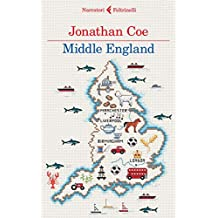Middle England (Italian Edition)