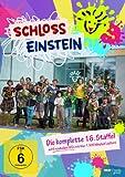 Schloss Einstein - Die komplette 16. Staffel [6 DVDs]