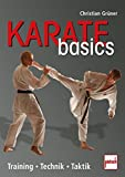 Sportartikel:Karate basics: Training . Technik . Taktik