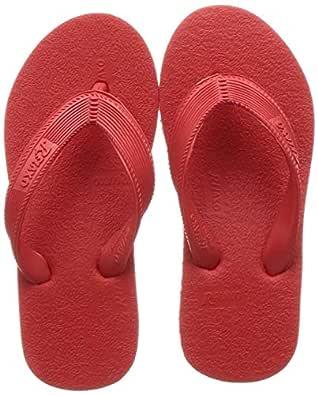 Relaxo Unisex Kid's Fl. Red Sneakers-11 UK (29 EU) (HH0018C_FRFR0011)