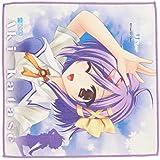 Summer microfiber hand towel Katase Aki Mashiro (japan import) by Chara-ani