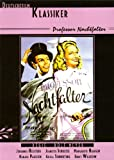 Prof. Nachtfalter - Deutschfilm Klassiker