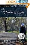 An Unforgivable Secret (Amish Secrets...