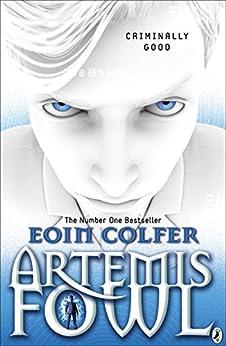 Artemis Fowl par [Colfer, Eoin]