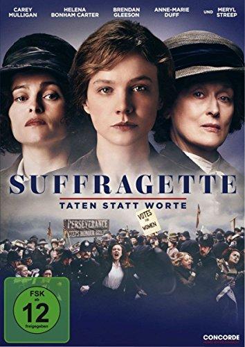 Kostüm Suffragetten - Suffragette - Taten statt Worte