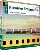 Kreative Fotografie: 52 neue Wochenendprojekte (Pearson Photo)