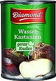 Diamond, Conserva de cataña de agua - 24 de 567 gr. (Total 13608 gr.)