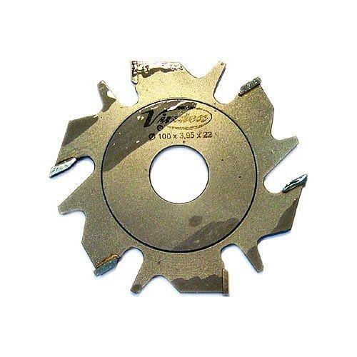 VIRUTEX - FRESA (AB-11C) 1440080