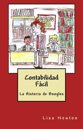 Contabilidad Fácil: La Historia de Boogles