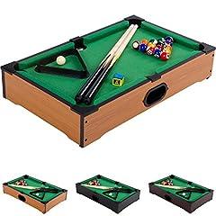 Mini Pool Billardtisch