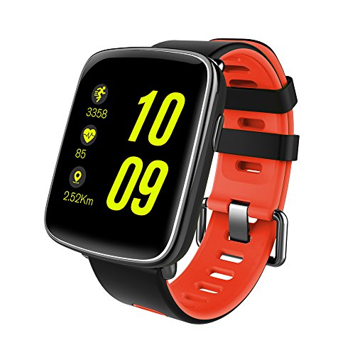 GV68 Wristband Bracelet Notification Pedometer - GV68 Heart Rate Smart BT Sport Watch Wristband Bracelet Call Notification Pedometer Alarm Sleep Monitor