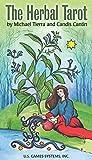 Herbal Tarot Deck - Best Reviews Guide