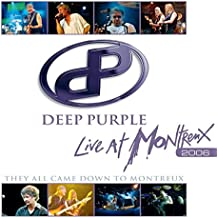 They All Came Down to Montreux-Live.. [Import allemand]