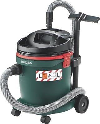 """Allessauger """"ASA 32 L"""" Ein- und Ausschaltautomatik Nass- und Trockensauger mit Luftkühlsystem 7kg"""