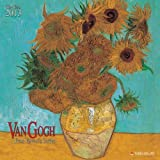 Van Gogh - from Vincent's Garden 2013 (Fine Art)
