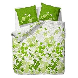 Bettwäsche 220240 Grün Deine Wohnideende