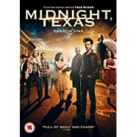 Midnight, Texas - Season One
