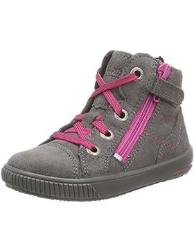 Superfit Moppy - Zapatillas de Piel para Niños