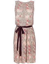 Vive Maria Pretty Heart Sleeveless Dress allover