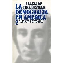 La democracia en América; t.2
