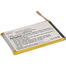 subtel® Batería premium para Apple iPod Touch 4 Gen. - A1367 (930mAh) 616-0550,616-0551,GB-S10-314363-0100 bateria de repuesto, pila reemplazo, sustitución