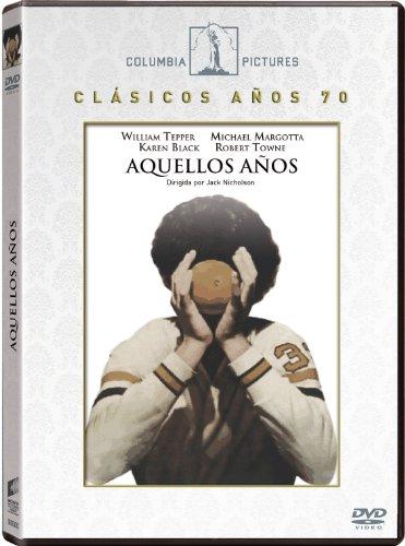 Clásicos Años 70 -Aquellos Años (Drive, He Said) (Import) (Dvd) (2012) William