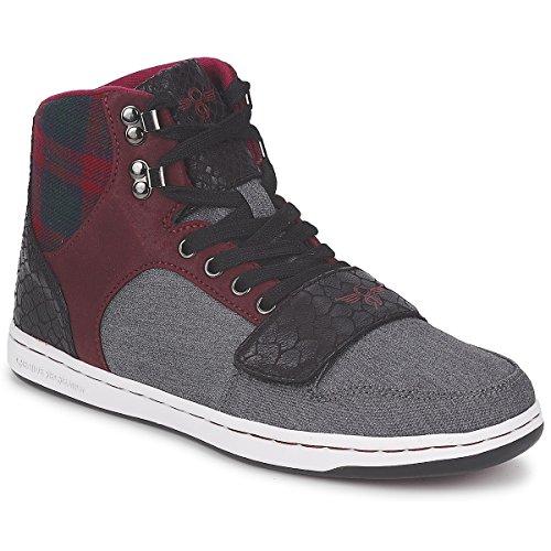 Creative Recreation W Cesario Sneaker Herren Grau/Braun - 36 - Sneaker Low (Lo Creative Recreation Cesario)