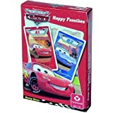 Disney Cars - Happy Families Game