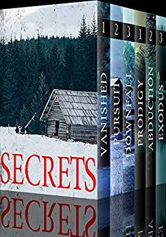 Secrets Boxset: A  Riveting Kidnapping Mystery Collection by [Donovan, J.S]