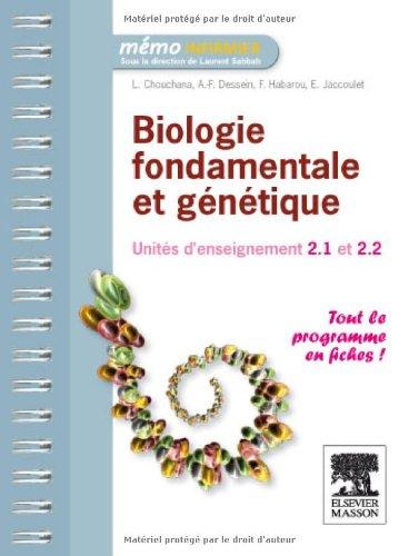 biologie-fondamentale-et-gntique-unit-d-39-enseignement-2-1-et-2-2