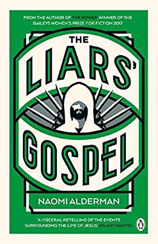 The Liar's Gospel