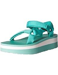 Teva Women s Flatform Universal Platform Sandal