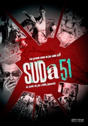 Suda 51 : Le punk du jeu vidéo japonais