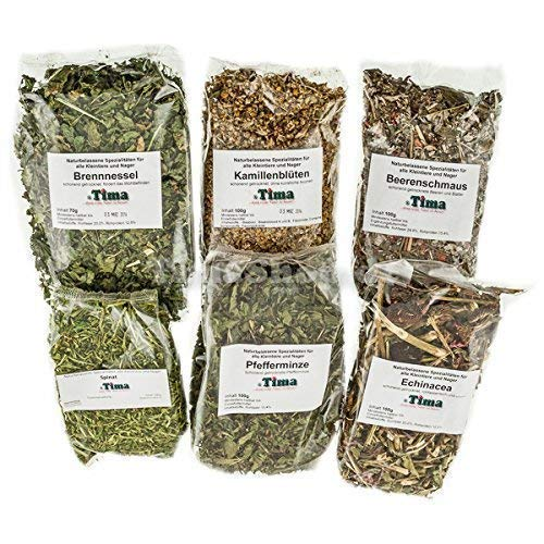 Tima Gartenkräuter-Mix Vorteilspack