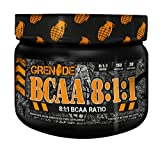 Grenade - Essentials Bcaa 811 150Caps