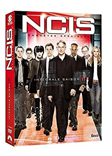 NCIS - Enquêtes spéciales - Saison 11 (B00NM2NNMK) | Amazon price tracker / tracking, Amazon price history charts, Amazon price watches, Amazon price drop alerts