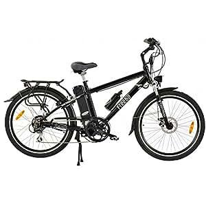 freego hawk road electric bike sports. Black Bedroom Furniture Sets. Home Design Ideas