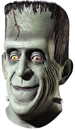 Horror-Shop Herman Munster Maske