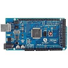 SainSmart Mega2560 - Microcontroller AVR ATmega2560 ATMEGA8U2, con cavo