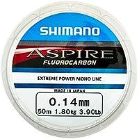 Shimano Aspire Fluo 50M 0,14Mm