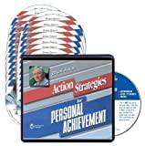 Action Strategies for Personal Achievement (12 Volumes of 2 Compact Discs/PDF Workbook)