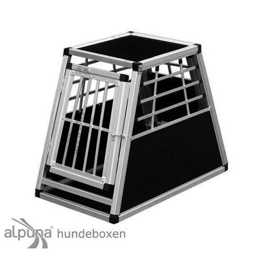 Alpuna Transportbox N22 > 82x45x63cm Notausstieg