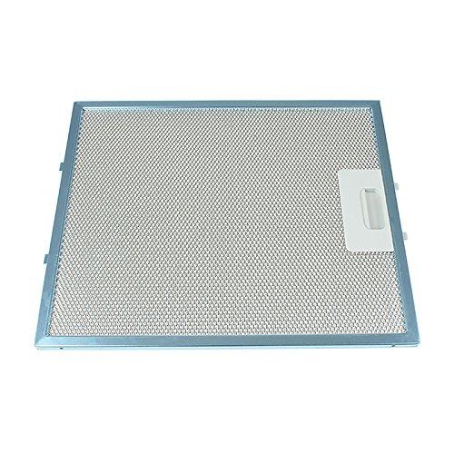 First4Spares Fett-Filter für Dunstabzugshaube Metallgeflecht–30cm x 25cm (Dunstabzugshaube 30)