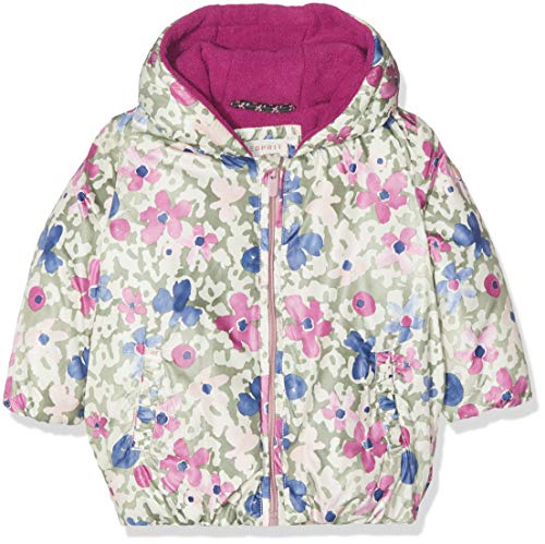 Esprit Kids Outdoor Jacket For Girl, Chaqueta para Bebés