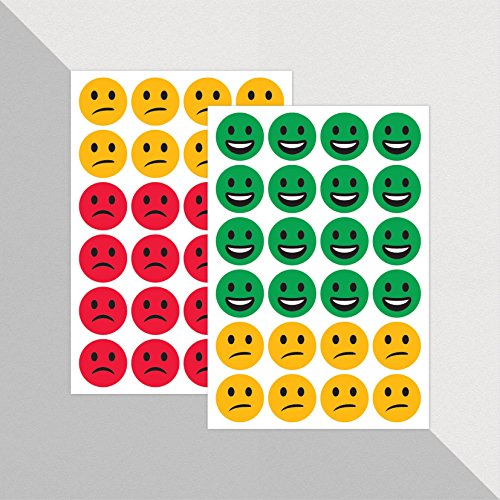 green-amber-and-red-emoji-faces-for-marking-x-48-teacher-stickers